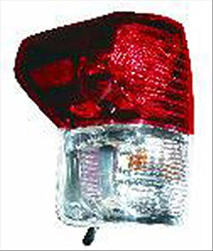 Multiple Manufacturers TO2800183N OE Replacement Tail Light Assembly TOYOTA TUNDRA PICKUP 2010-2013 Partslink TO2800183