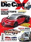 Die Cast X Magazine: more info