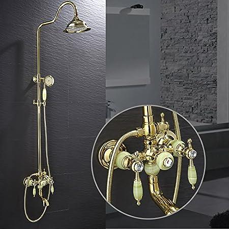 Golden shower purpose