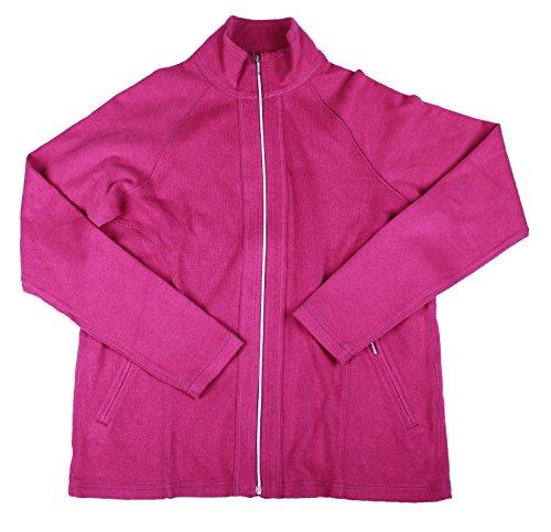 Zip Cadet Jacket - 9