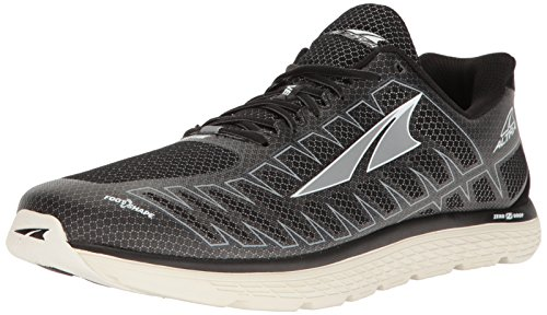 Altra Men's One V3 Running-Shoes, Blue/Gray, 10.5