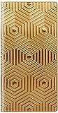 【日本正規代理店品】SLG Design iPhone 6s/6 ケース D4 Metal Leather Diary ゴールド ダイアリータイプ SD4267i6