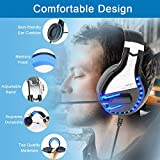NPET HS10 Stereo Gaming Headset for PS4, PC, Xbox