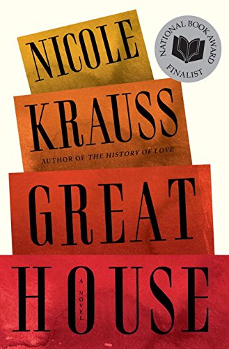 Image of Great House: A Novel
