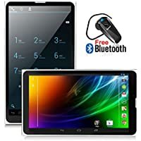 Indigi 7 HDA76 Android 4.4 KitKat 3G SmartPhone Phablet Tablet PC w/ FREE BLUETOOTH!