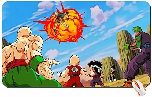 Anime dibujos animados Vegeta hijo Gohan Piccolo Dragon Ball ...