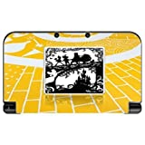 > > Decal Sticker < < Yellow Brick Road Characters Silhouettes Design Print Image New 3DS XL 2015 Vinyl Decal Sticker Skin by Trendy Accessories by Trendy Accessories