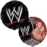 WWE Wrestling John Cena Foil Mylar Balloon (1ct)