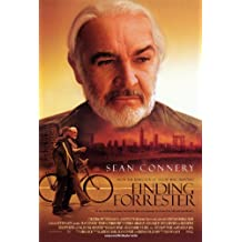Finding Forrester 11 x 17 Movie Poster - Style A