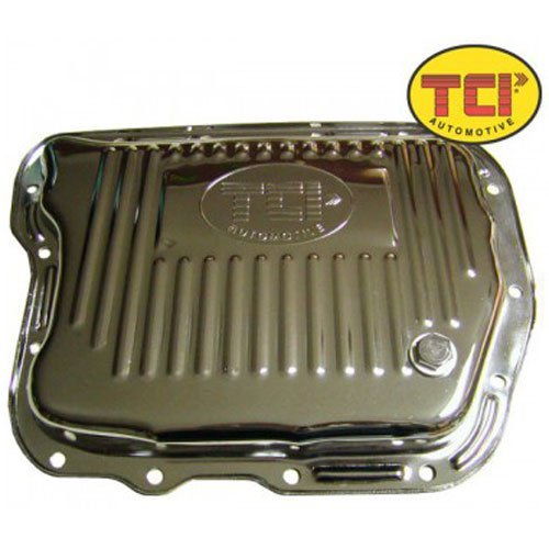- Tci Automotive 128011 Pan Tf 727 Stock Depth Steel