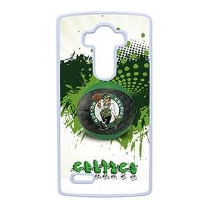 Custom Phone Case Boston Celtics For LG G4 T55921