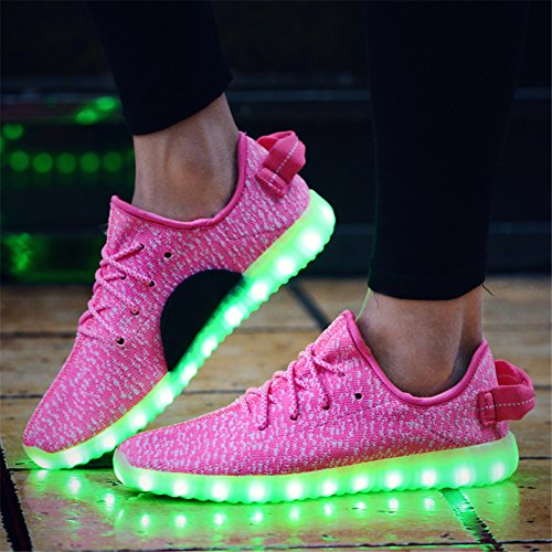 AjayR Light up Shoes-Flashing Sneakers Led Shoes Luminous Light Shoes for Boys Girls by AjayR (Image #7)