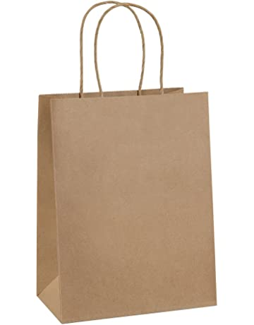 Gift Bags 8x475x105 25Pcs BagDream Shopping BagsCub Paper