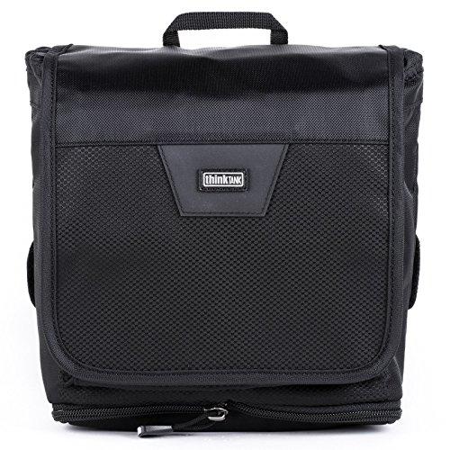 Think Tank Photo Skin Changer Pop Down Waist Pack Camera Bag (Black)
