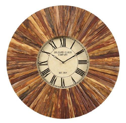 Chatham Clock - 1