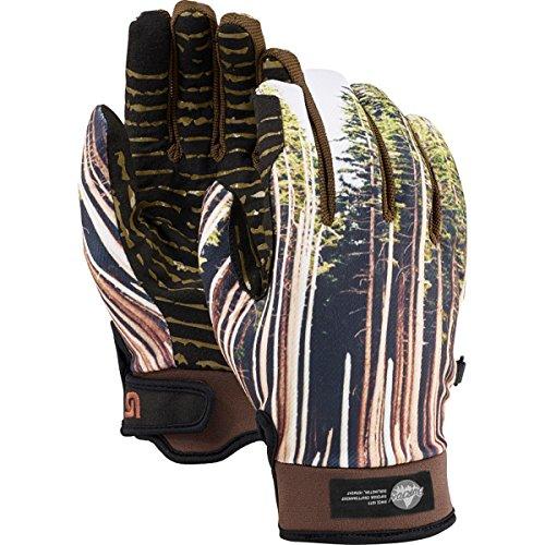 Burton Spectre Glove - Men's Blotto Big Trees, (Burton Sunglasses)