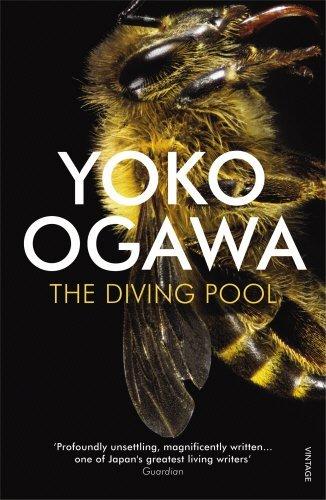 The Diving Pool by Ogawa, Yoko (2009) Paperback