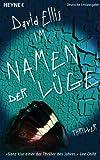 img - for Im Namen der L ge: Thriller (German Edition) book / textbook / text book