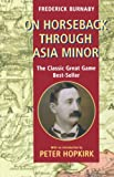 img - for On Horseback through Asia Minor book / textbook / text book