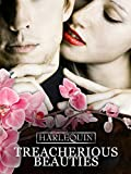 DVD : Harlequin: Treacherous Beauties