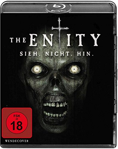 The Entity (Blu-Ray) [Alemania] [Blu-ray]