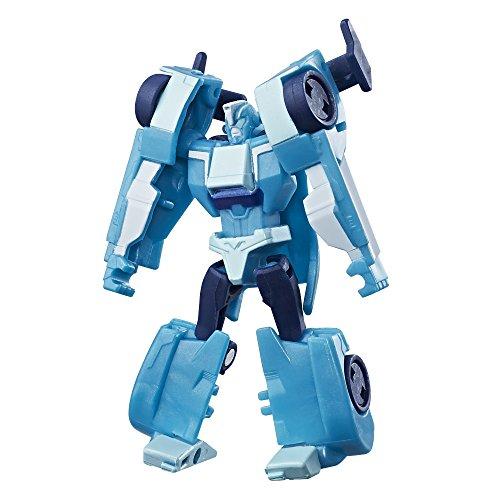 robot transformer - 8
