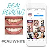 Cali White TEETH WHITENING GEL