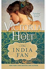 The India Fan (Casablanca Classics Book 0) Kindle Edition