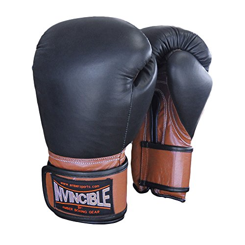 Invincible Fight Gear Pro Super Bag Gloves by Invincible Fight Gear