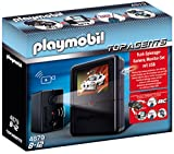 Playmobil Spying Camera Set