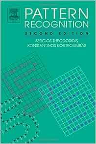 Pattern recognition by sergios theodoridis konstantinos koutroumbas pdf