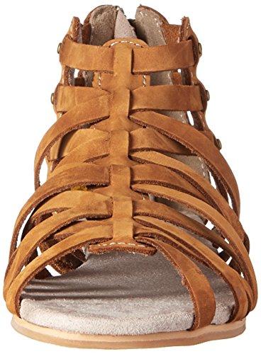 Weavement Womens Caterpillar Ii Sundance De Sandale Plate