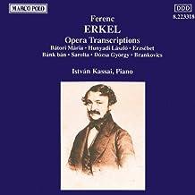 Opera Transcriptions by Erkel, F. (1992-12-17)
