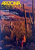 img - for Arizona Highways Magazine April 1986 (62) book / textbook / text book