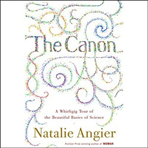 The Canon Audiobook