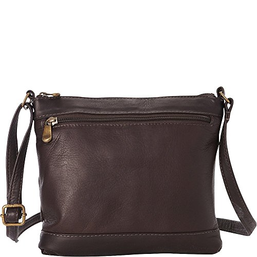 le-donne-womens-leather-savanna-cross-body-cafe