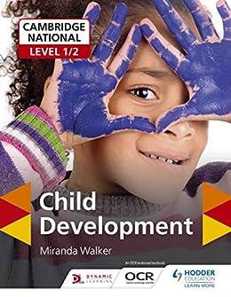 Amazon com: Cambridge National Level 1/2 Child Development eBook