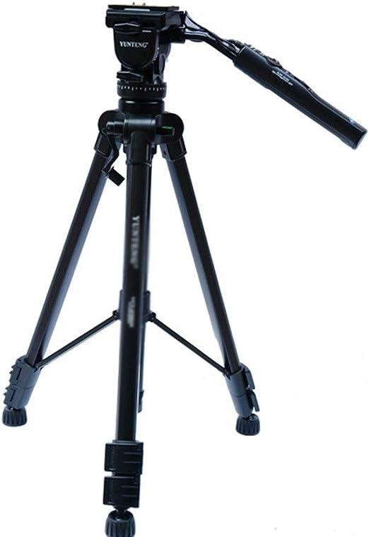Trípode de cámara portátil flexible Trípode universal al aire ...