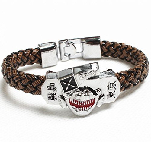 Fashion Area Animation peripheral accessories Tokyo Ghoul Bracelet