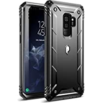 Poetic Revolution Case for Galaxy S9 Plus