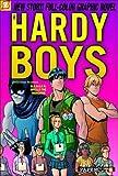 Hardy Boys #18: D. A. N. G. E. R. Spells the Hangman!, Scott Lobdell, 1597071617