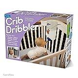 Prank Pack: Crib Dribbler. Wrap Your Real Gift in a Prank Funny Gag Joke Gift Box - by Prank-O - The Original Prank Gift Box