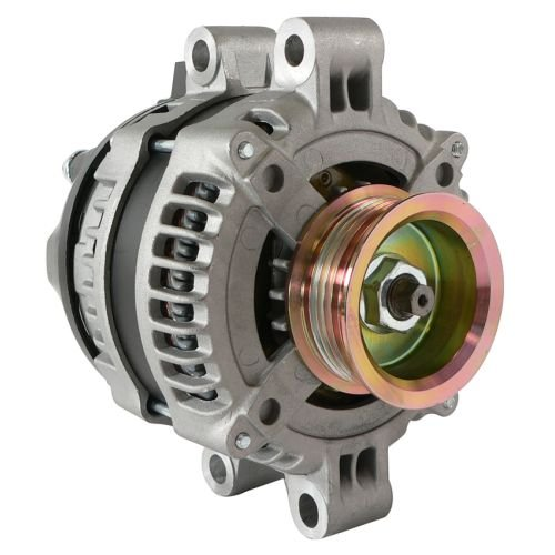 DB Electrical AND0319 New Alternator For 5.3L 5.3 Buick Allure La Crosse 08 09 2008 2009, Pontiac Grand Prix 05 06 07 08 2005 2006 2007 2008, Chevrolet Impala 06 07 08 09 2006 2007, Monte Carlo 06 07