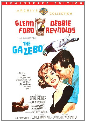 The Gazebo (Remastered) by Glenn Ford