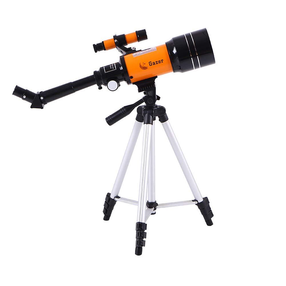 上質で快適 天体望遠鏡、単眼、ポータブル B07Q8245SX、初心者、180倍 B07Q8245SX, 大島町:369ad536 --- berkultura.ru