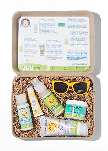 Buy california baby sensitive sunscreen