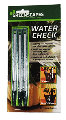 Water Check Soil Moisture Monitor product image