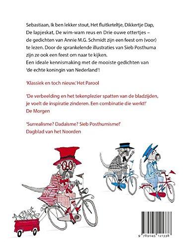 Super De mooiste kindergedichten: Amazon.co.uk: Annie M.G. Schmidt, Sieb KT-84