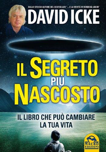 Il segreto più nascosto. il libro che può cambiare la tua vita (italiano) copertina flessibile 978-8862292290