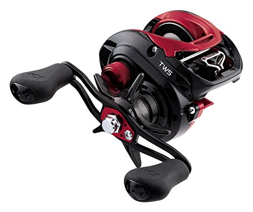 Daiwa Tatula CT Type-R 100XS 8.1:1 Gear Ratio, Right Handed - CT Type-R100XS (Daiwa Reel Baitcast)